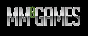 MMO Games Logo